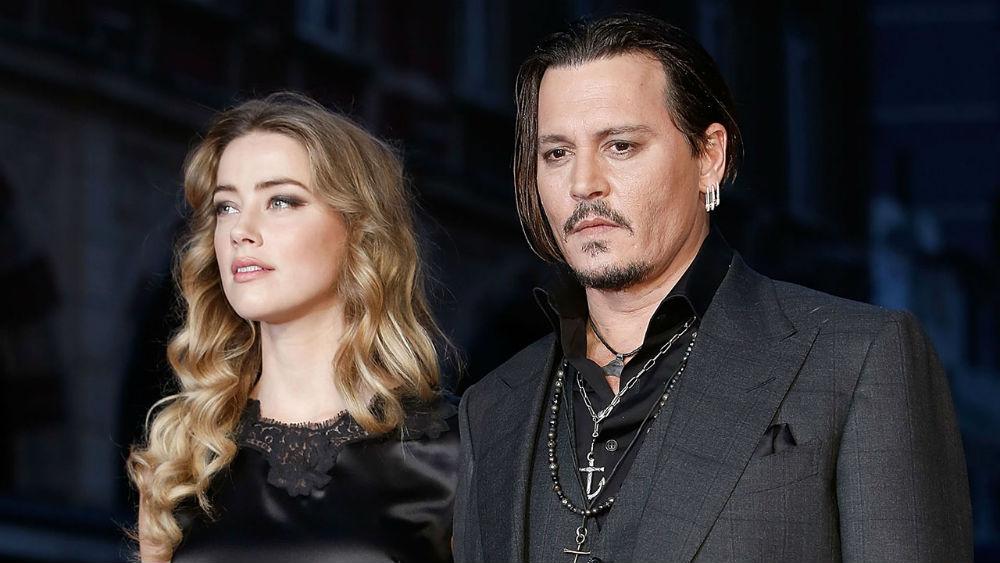 Johnny Depp potrà procedere con la causa per diffamazione contro Amber Heard