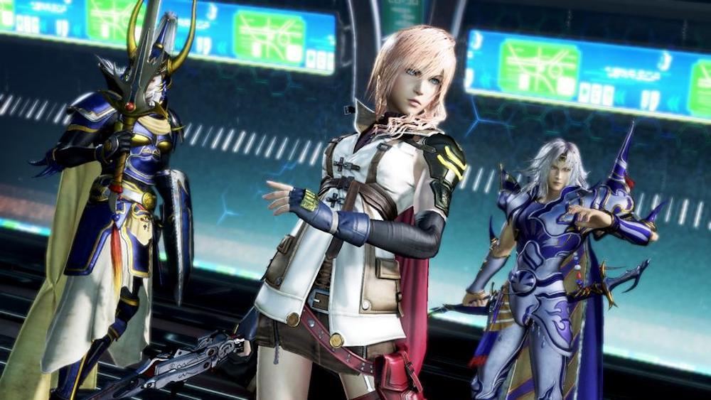 Final Fantasy: uno spin-off potrebbe finire in mano al Team Ninja
