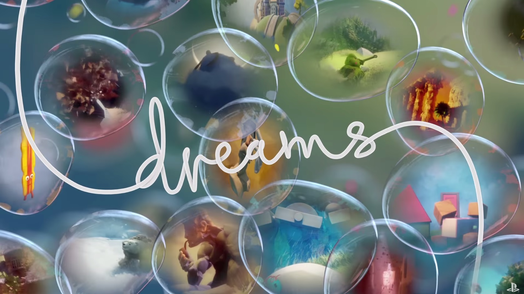 Quasi mezz'ora di gameplay per Dreams