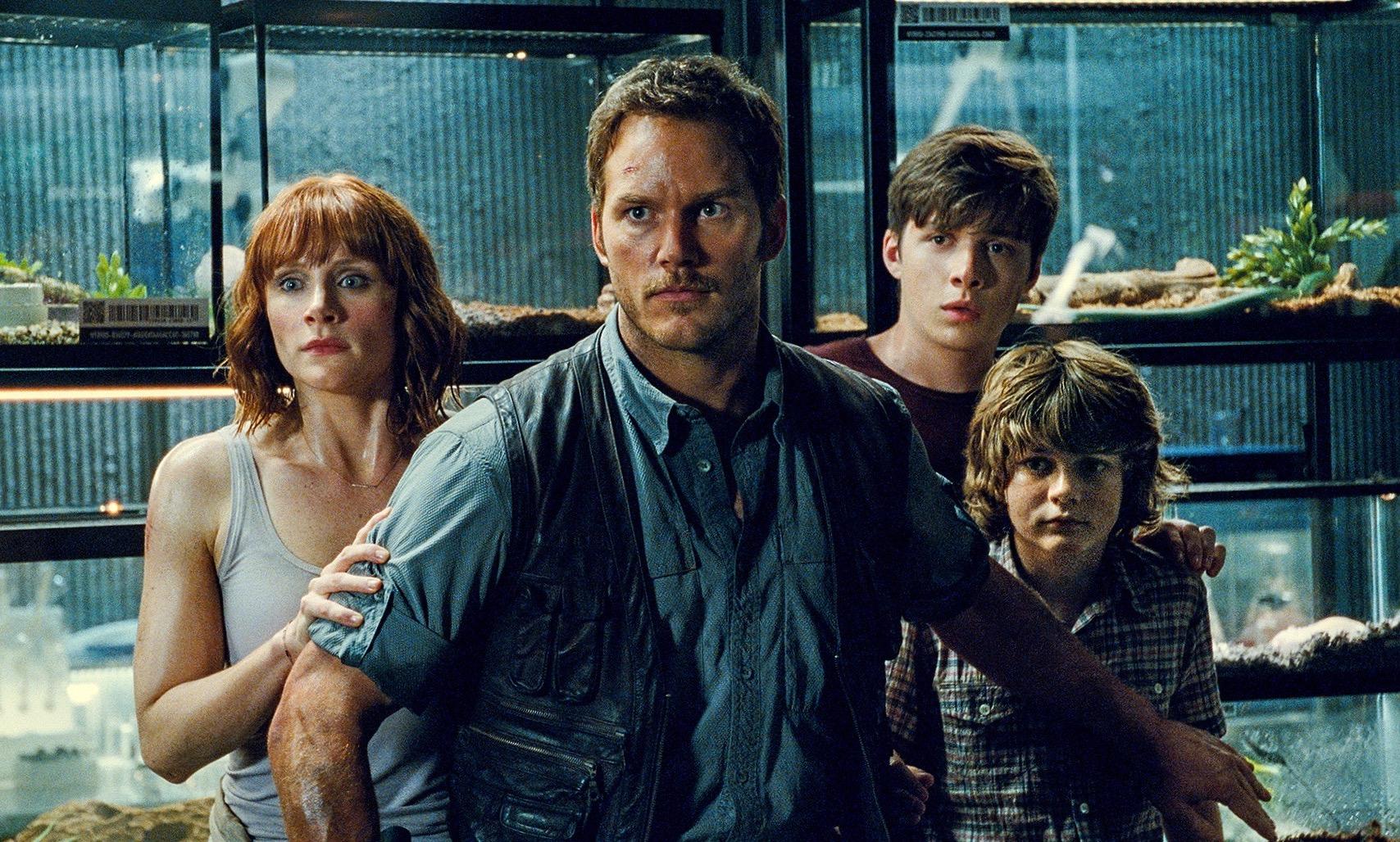 Nuovo teaser trailer per Jurassic World: Il Regno Distrutto