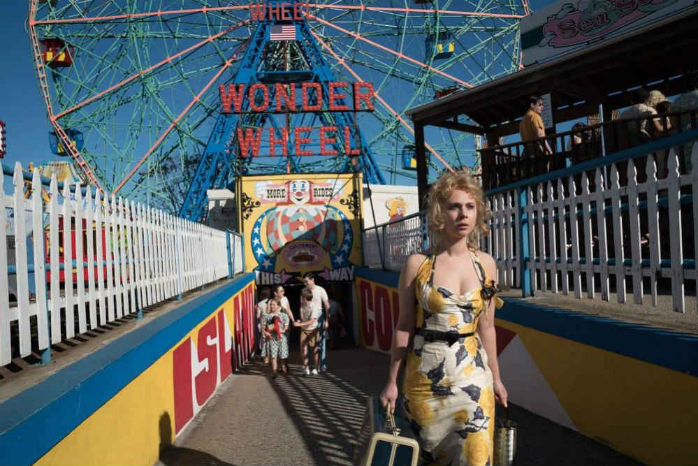 La ruota delle meraviglie Wonder Wheel recensione
