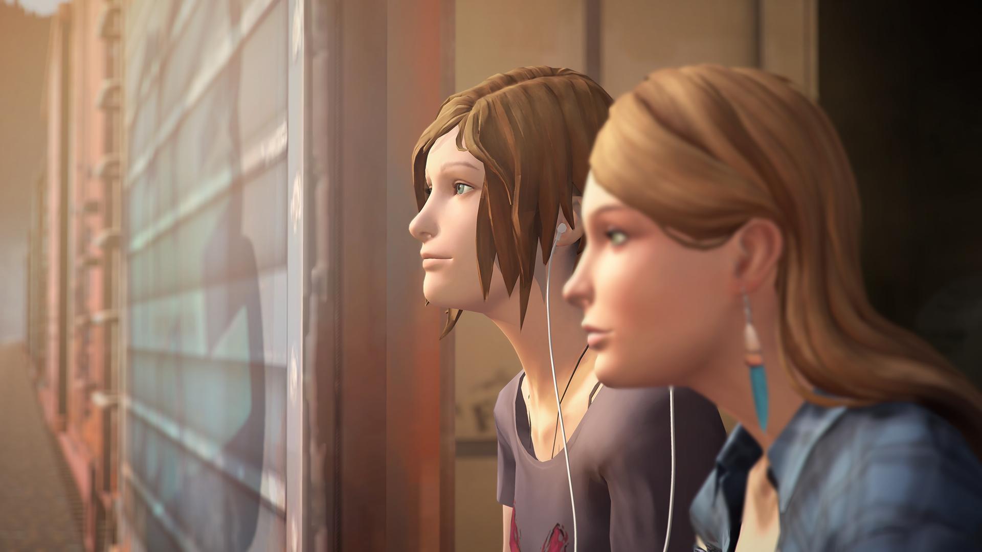 Nuovo trailer per il finale di stagione di Life is Strange: Before the Storm