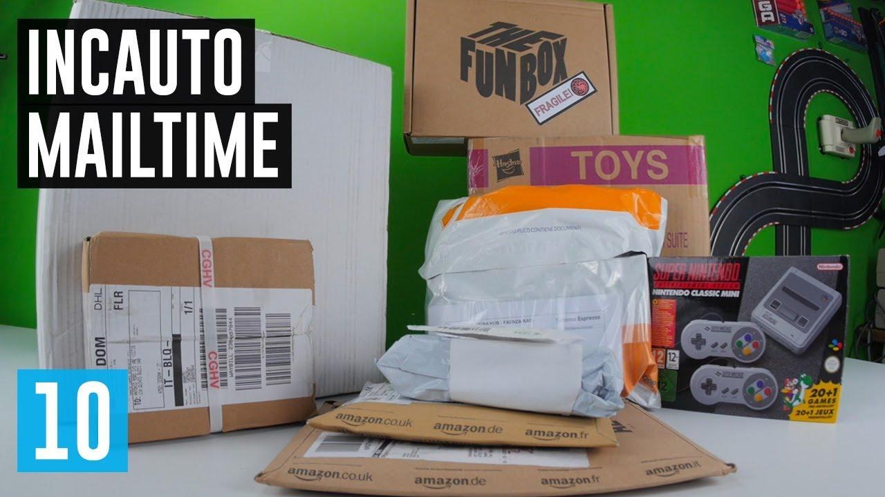 Mailtime 10