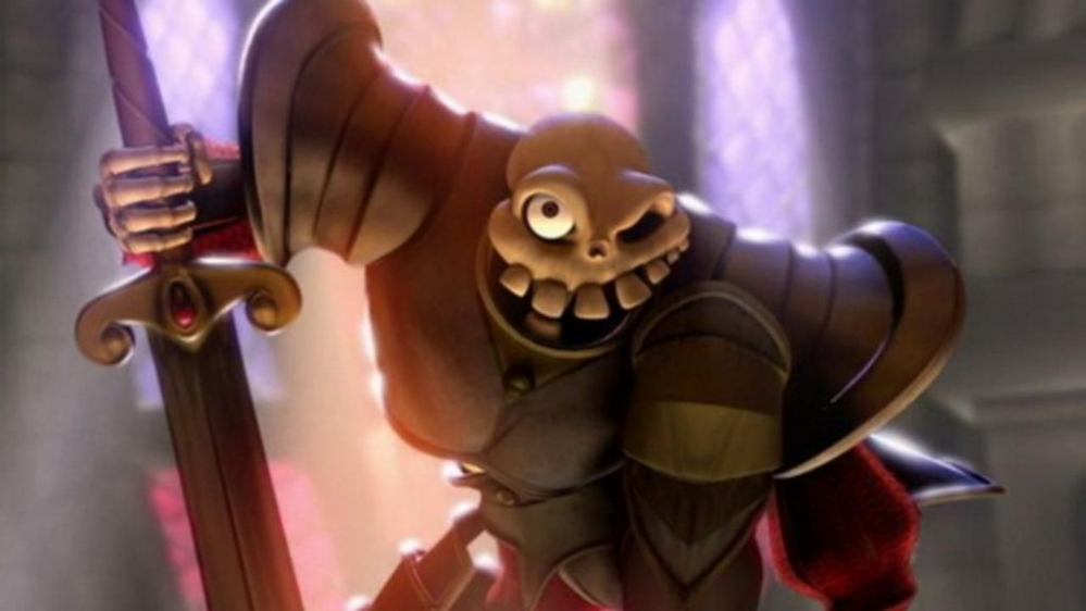 [PSX 2017] Annunciato MediEvil Remastered