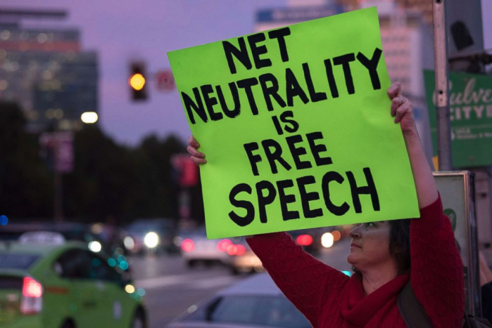 USA: tanti saluti alla Net Neutrality
