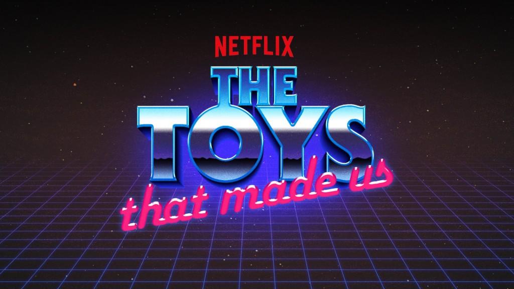 The toys that made us, la serie di documentari dedicata alle action figures, disponibile anche in Italia su Netflix