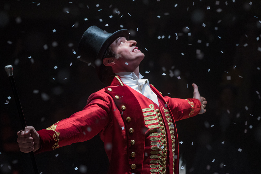 the greatest showman - photo #46