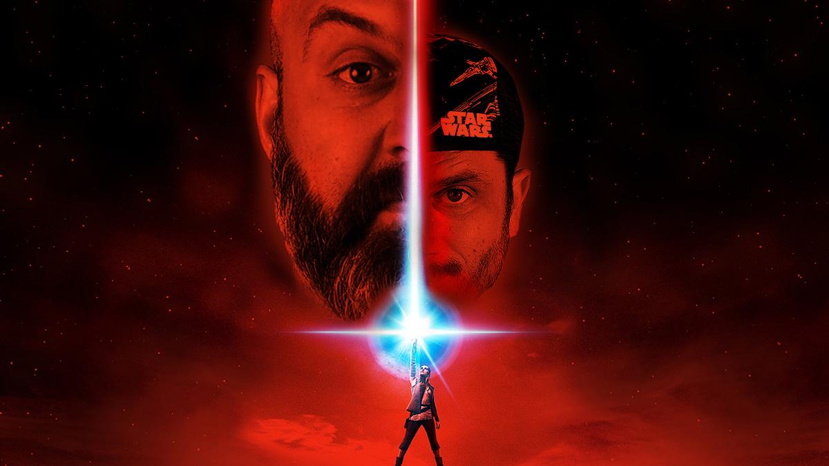 All'anteprima nazionale di Star Wars: Gli Ultimi Jedi