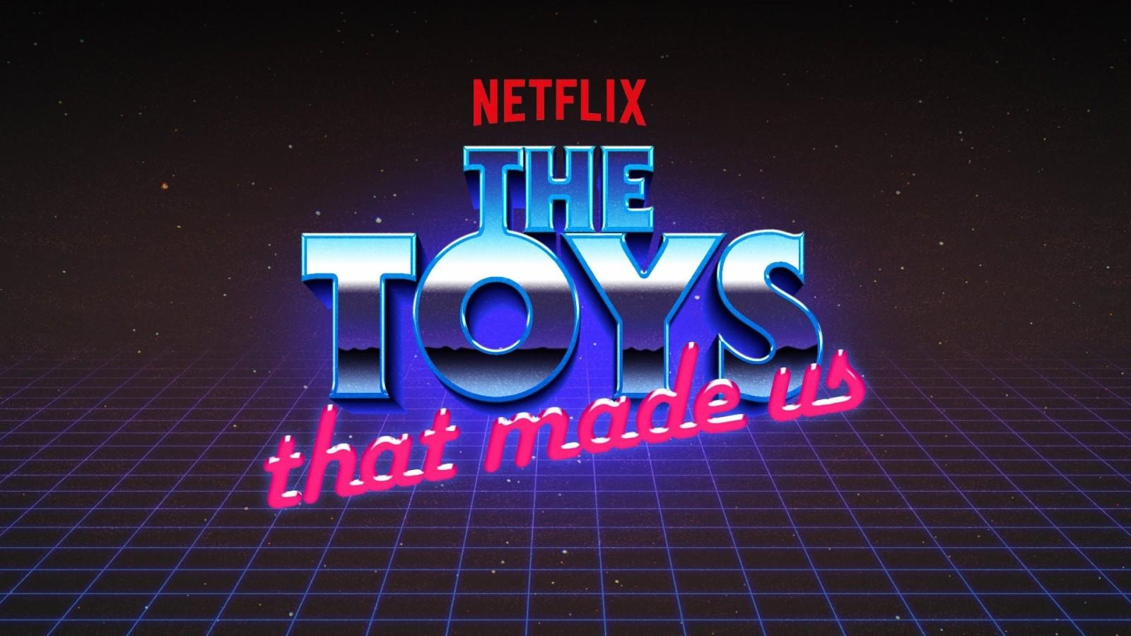 Nei nuovi episodi di The Toys That Made Us vedremo i Lego, i Transformers, Hello Kitty e Star Trek