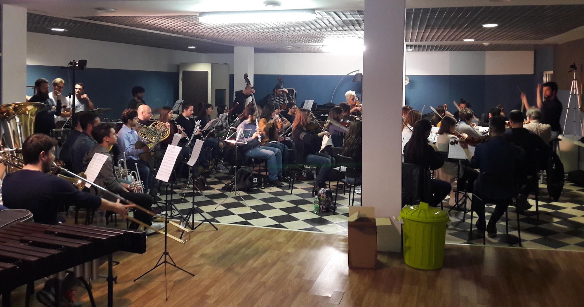 Player 2 Orchestra, l'orchestra sinfonica dedicata alle colonne sonore nerd