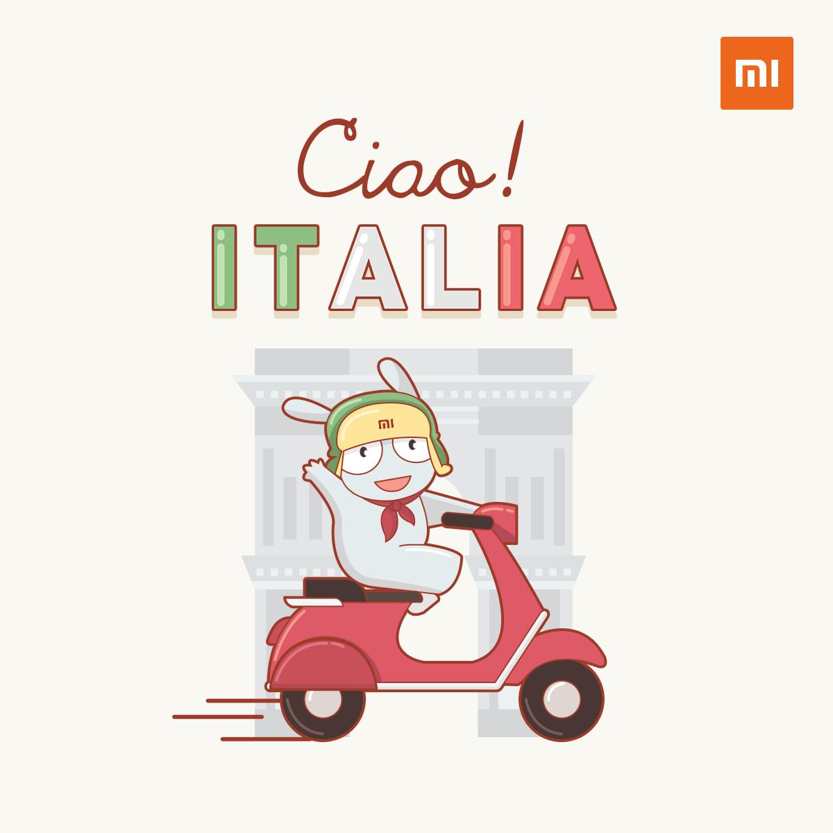 Xiaomi sta per aprire un Mi Store a Milano