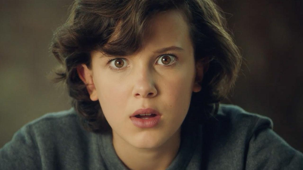 "Millie Bobby Brown: ""Mai visto Star Wars e i film Marvel"""