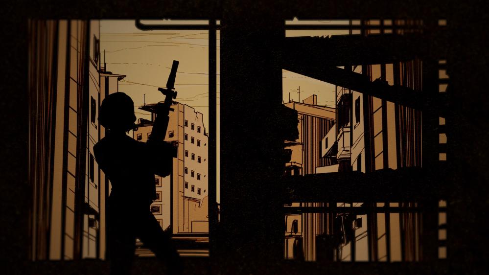 Wolfenstein II: è disponibile il DLC I diari dell'agente Morte Silenziosa