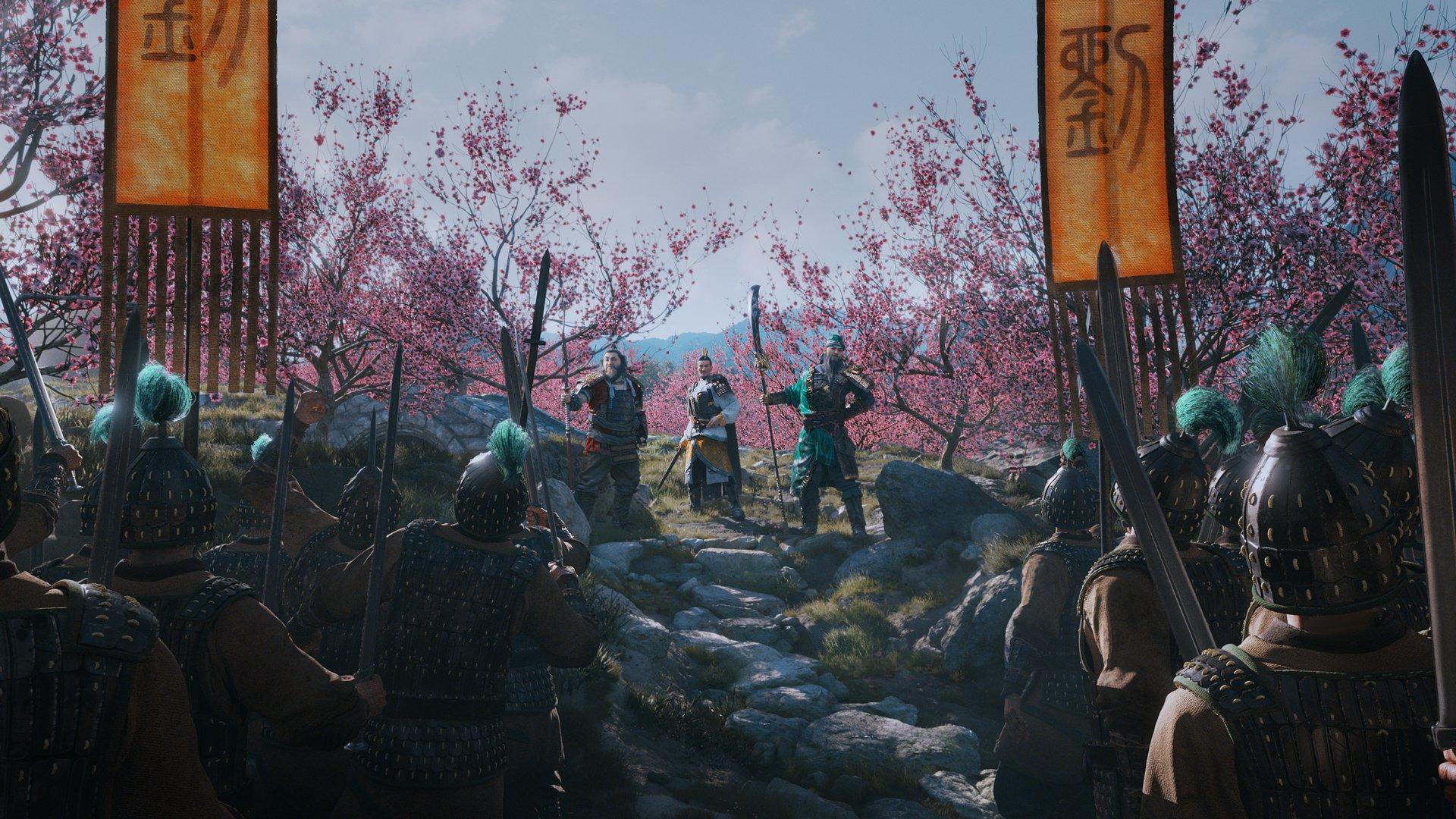 Un nuovo cinematic trailer per Total War: Three Kingdoms