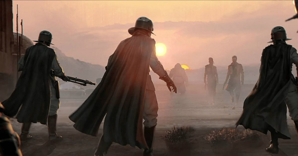 Visceral_Star_Wars_Game_EA