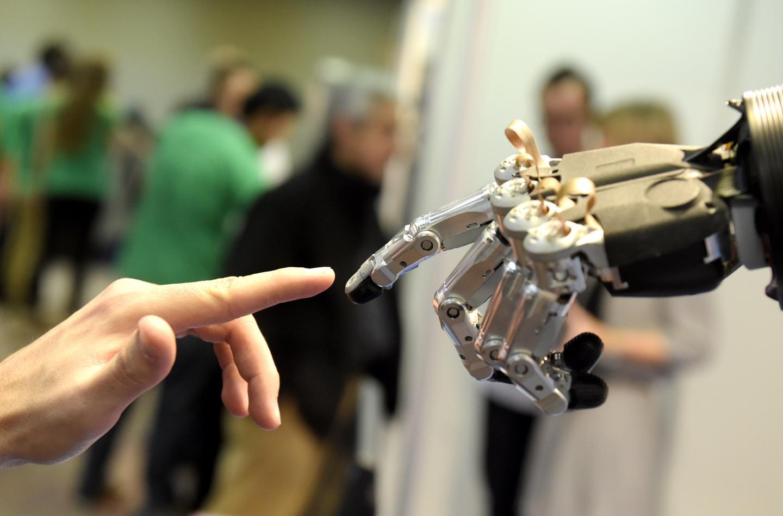 Diventare Ingegneri Bionici