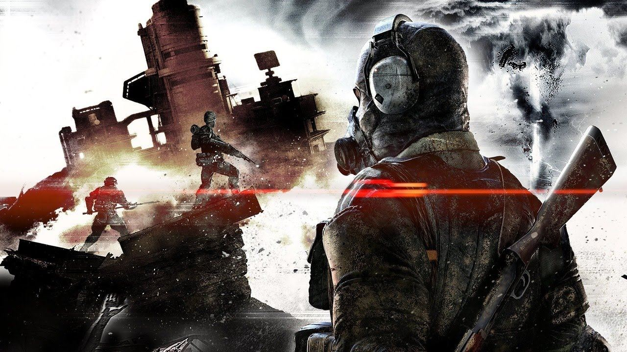 Un nuovo trailer per la co-op in Metal Gear Survive