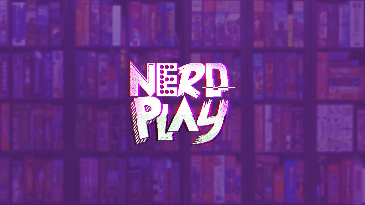 NerdPlay Award 2019: i finalisti!