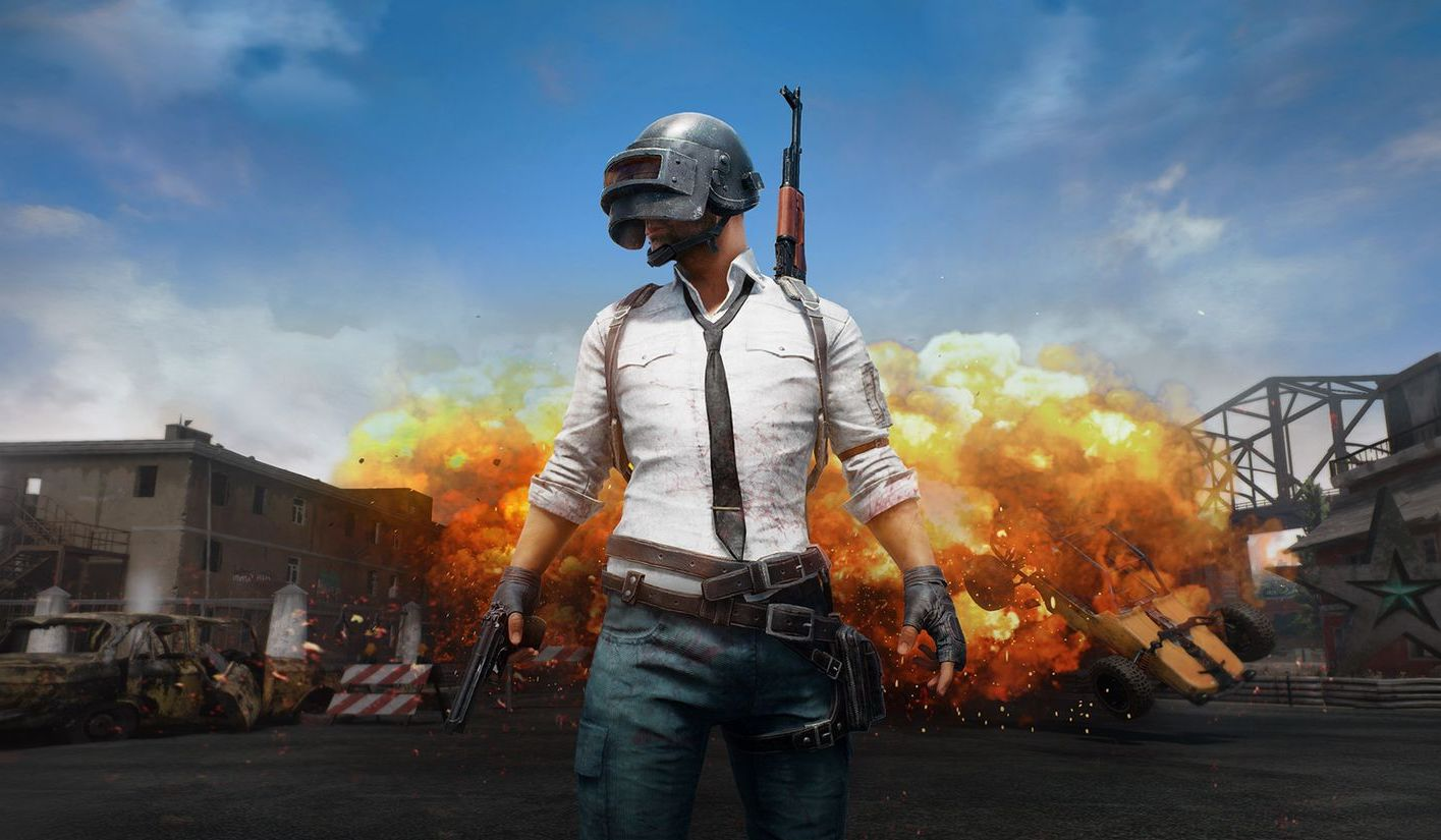 Digital Foundry su PlayerUnknown's Battlegrounds per Xbox One