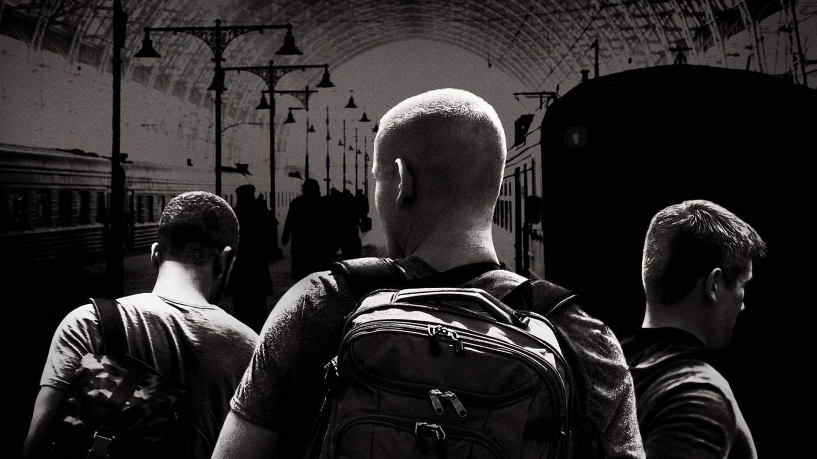 15:17 - Attacco Al Treno