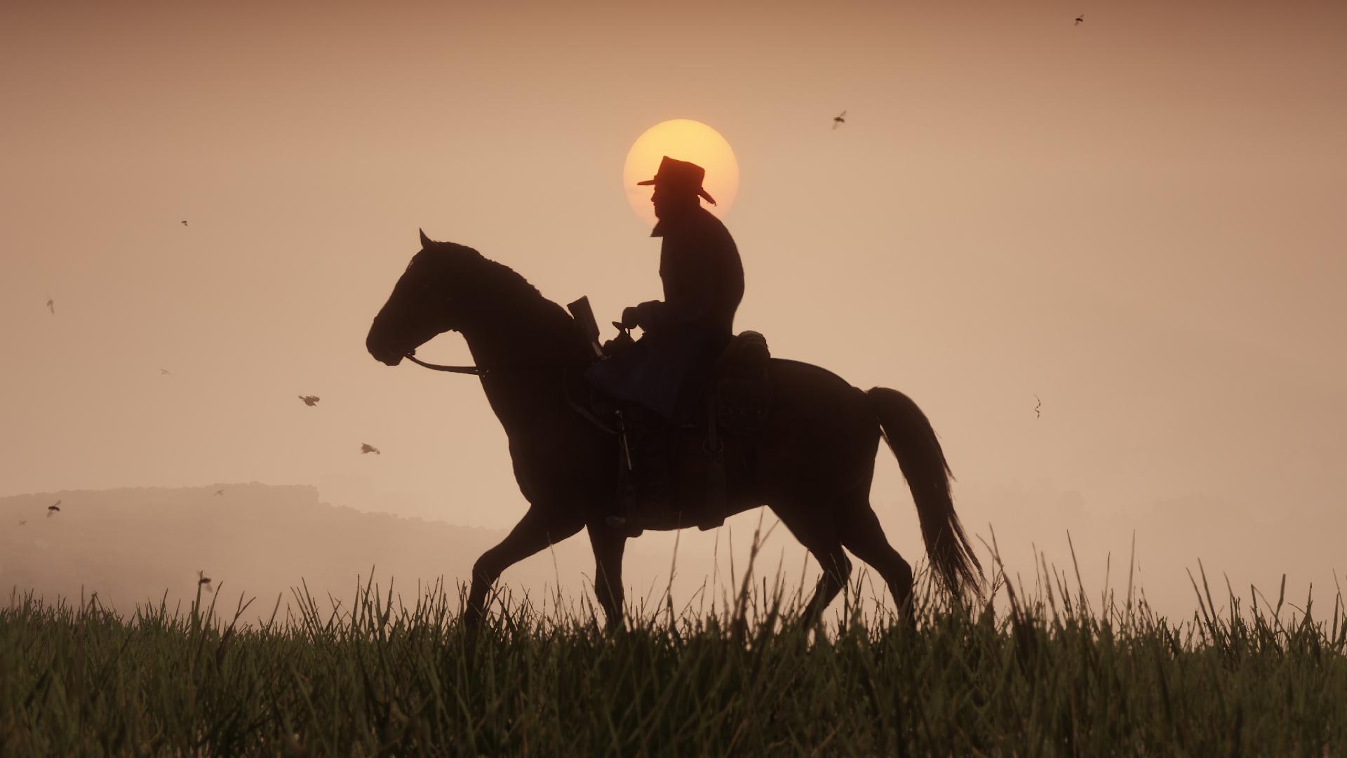 Red Dead Redemption 2 rinviato a ottobre