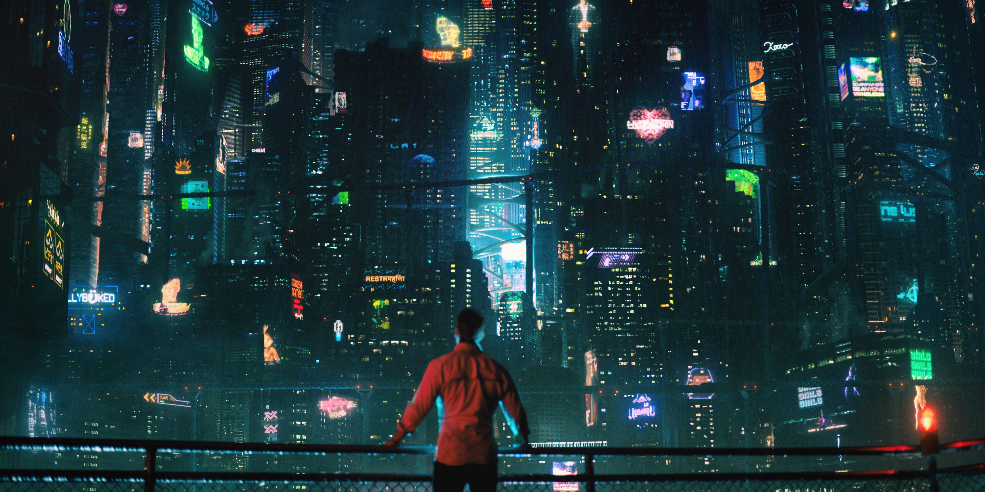 Netflix e i contenuti di genere sci-fi