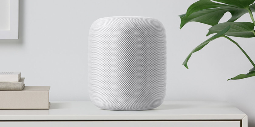 Apple dice addio agli speaker HomePod