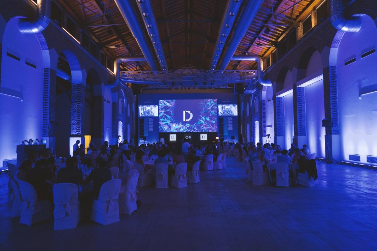Digital Design Days 2018: torna a Milano la terza edizione dell'evento atteso dai designer di tutto il mondo