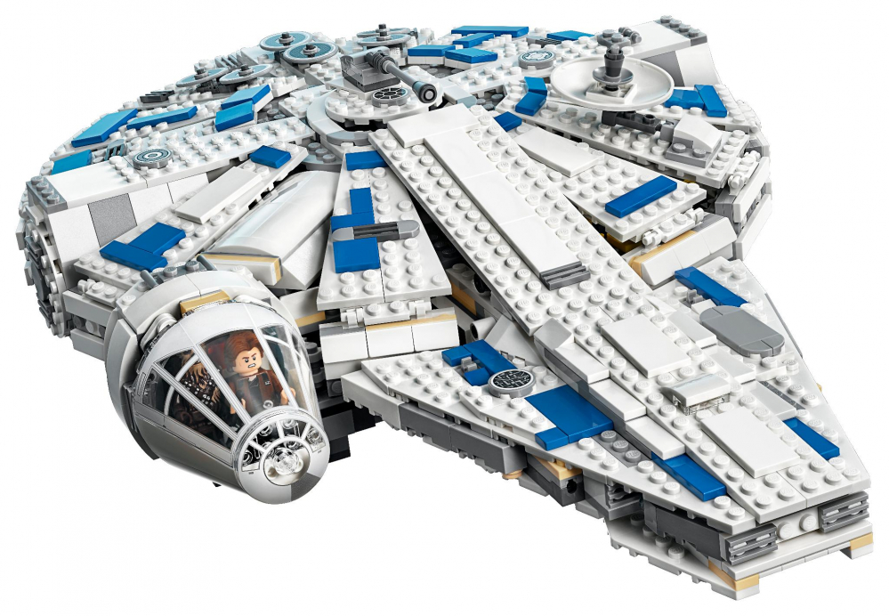 Solo: A Star Wars Story - Tutti i personaggi nel nuovo poster