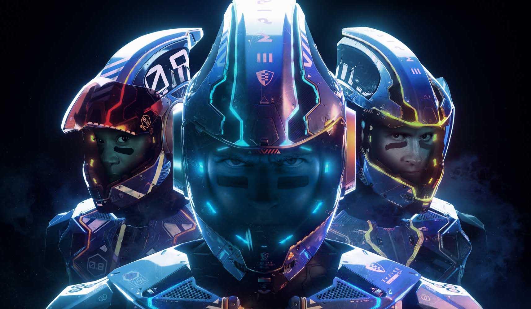 Laser League è ufficialmente disponibile per PC e console