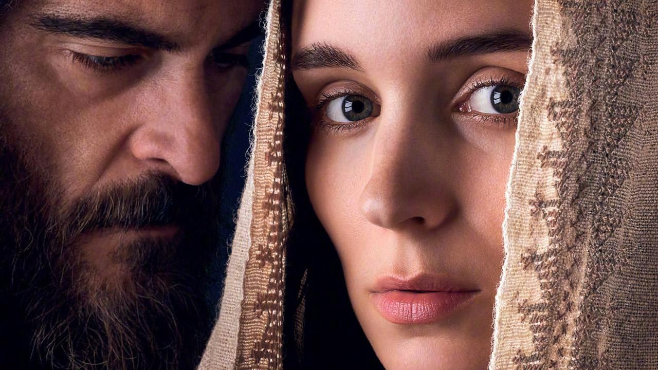Maria Maddalena: il nuovo trailer del film con Rooney Mara e Joaquin Phoenix