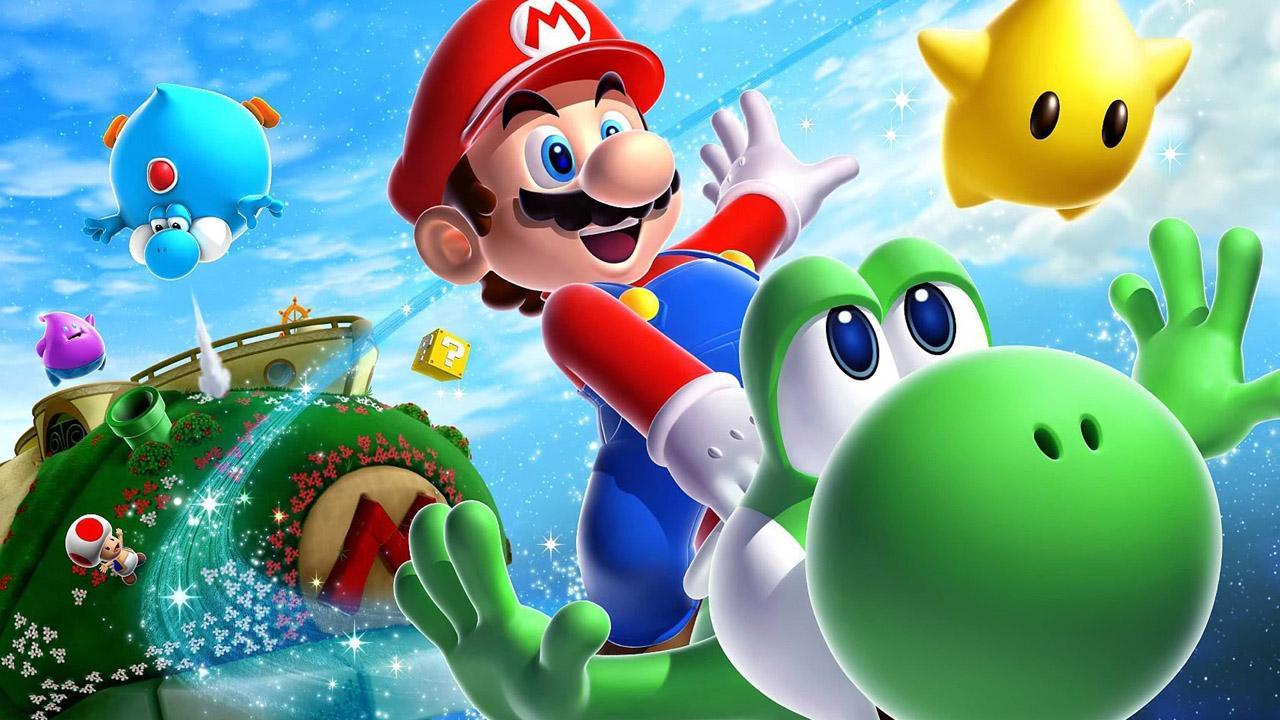 Mario: Nintendo e Illumination Entertainment ufficialmente a lavoro sul film