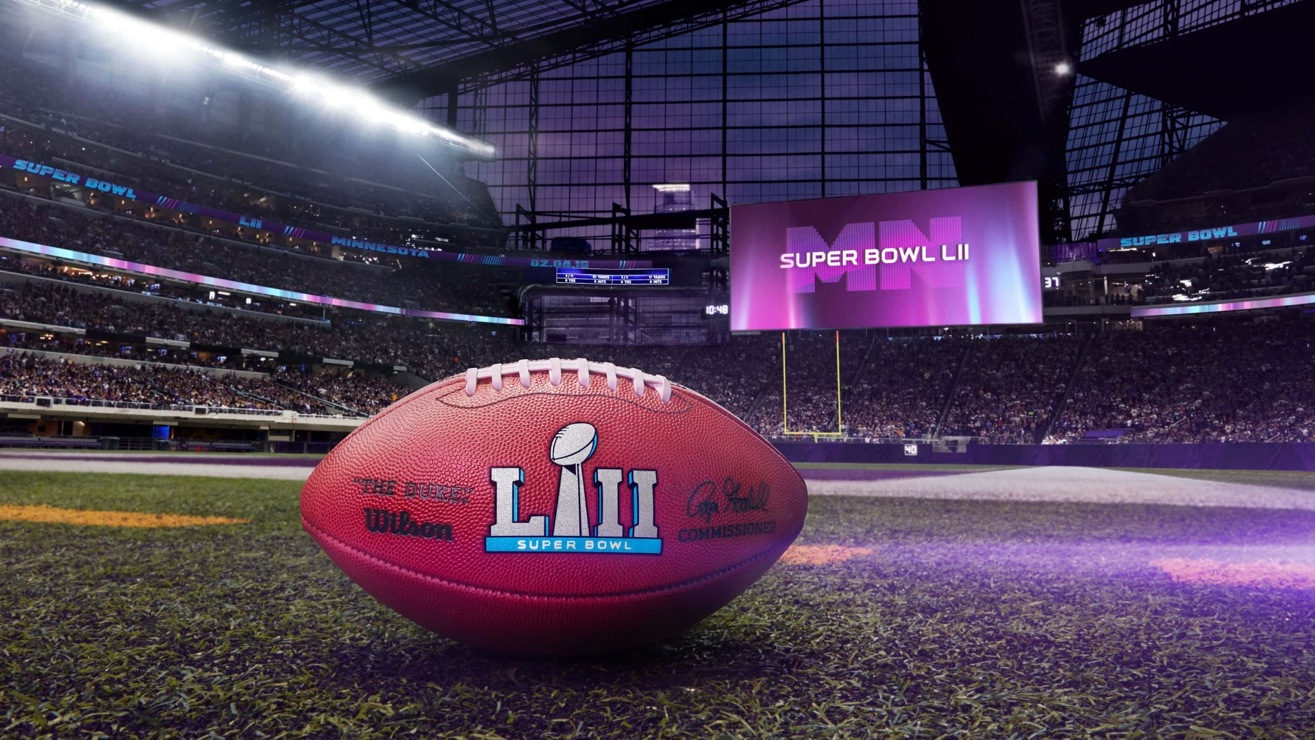 Tutti gli spot e i trailer del Super Bowl 2018