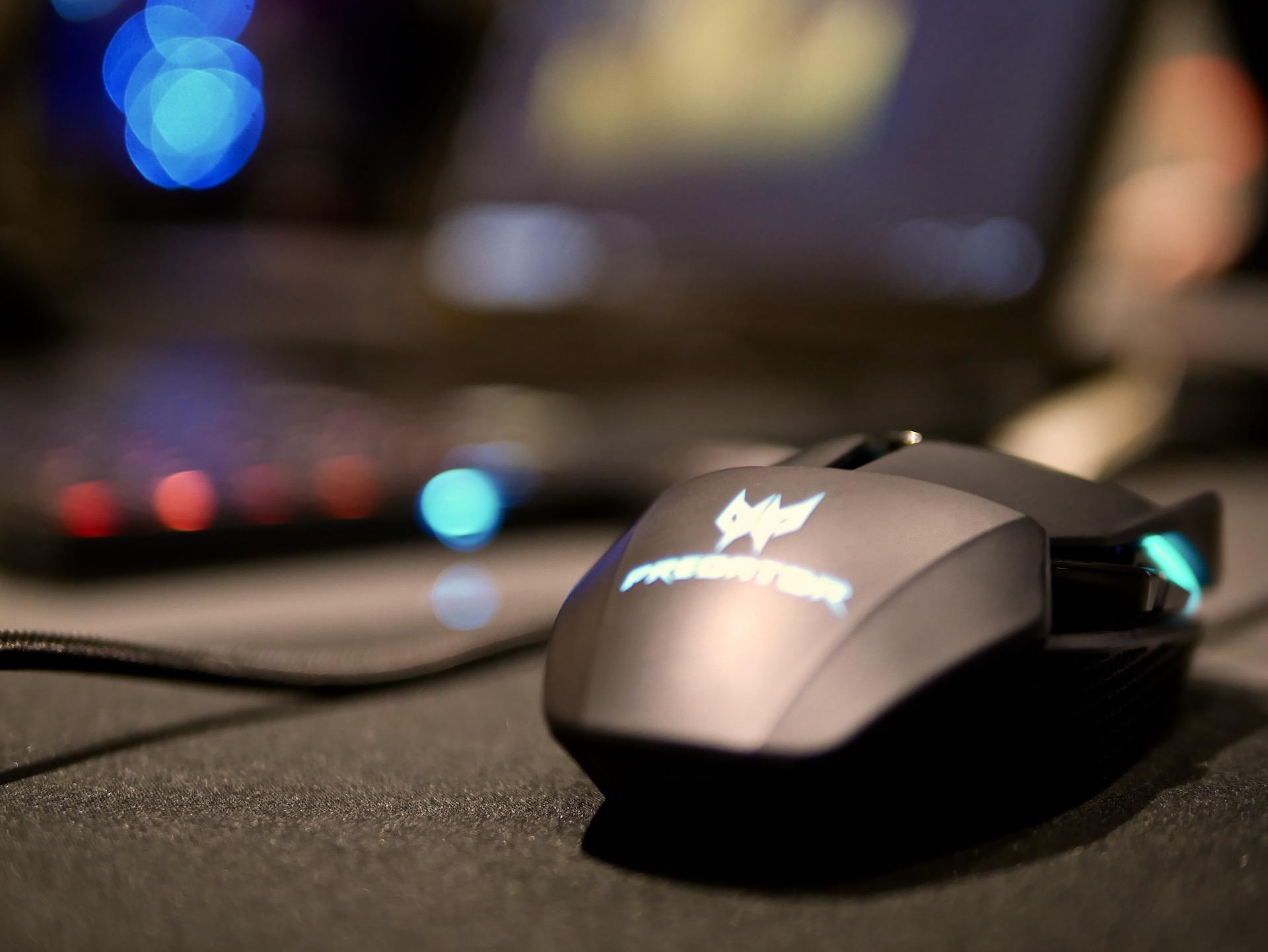 Acer presenta la strategia gaming per il 2018 e guarda agli e-Sports