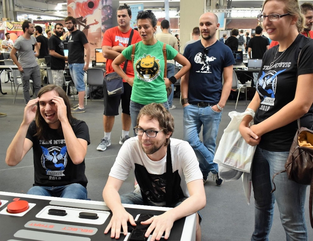 Nerd Show: il festival del videogioco, del fumetto e della cultura pop a Bologna il 10 e 11 febbraio