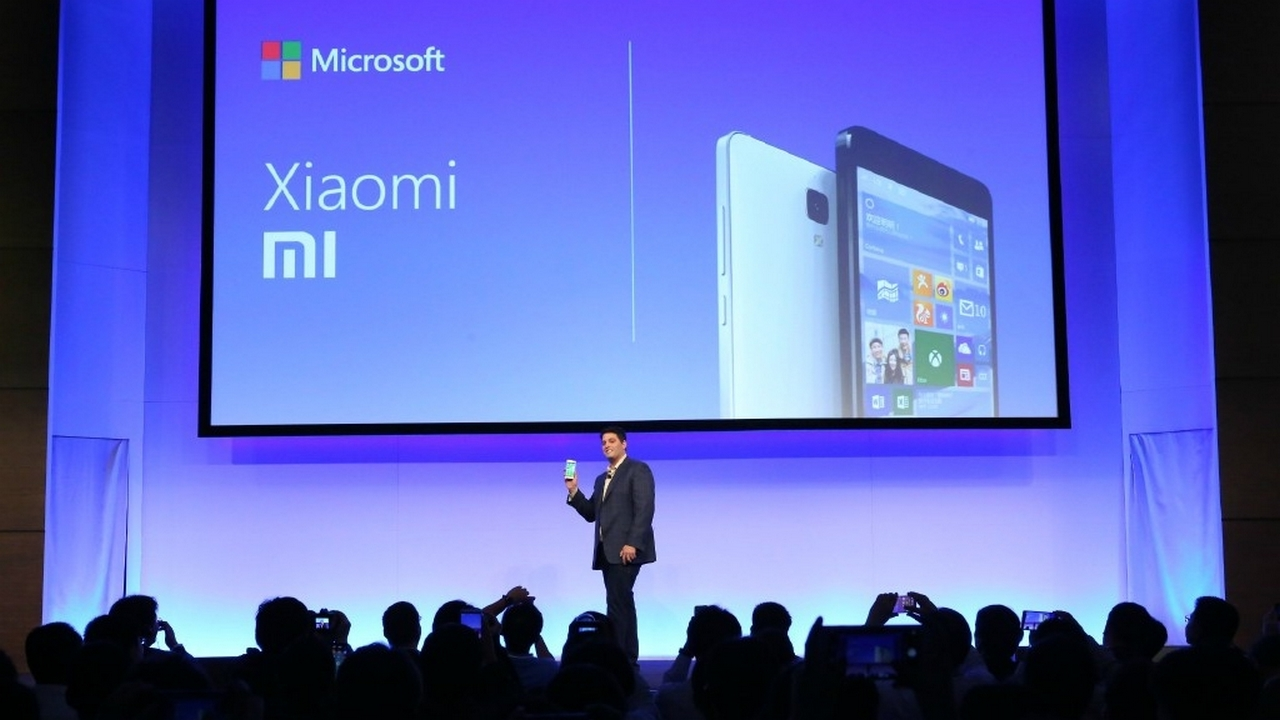 Microsoft e Xiaomi insieme per smart devices dotati di IA