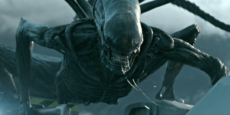Alien: Ridley Scott vorrebbe ancora fare il terzo prequel sullo xenomorfo
