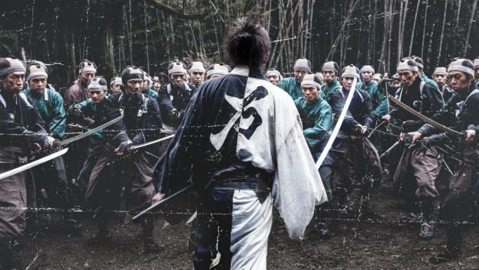 10 film asiatici su Netflix