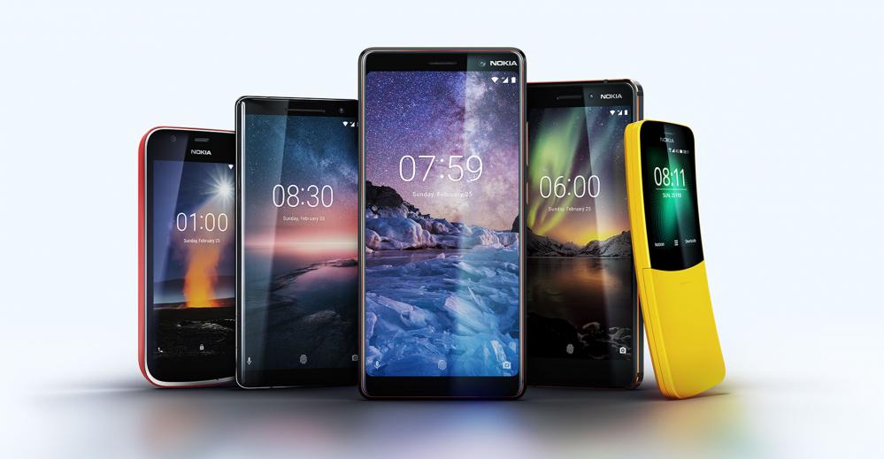 Nokia 8 Sirocco è ufficiale: Scheda Tecnica e Caratteristiche Tecniche