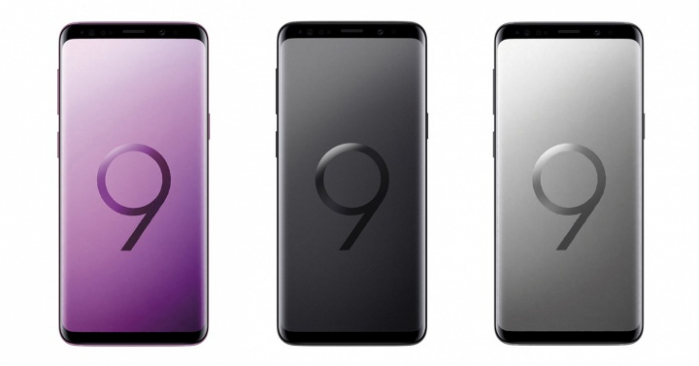 s9 trio