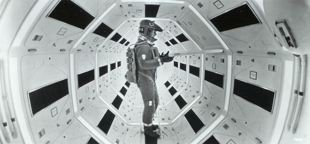 2001: Odissea nello spazio torna nelle sale il 4 ed il 5 giugno