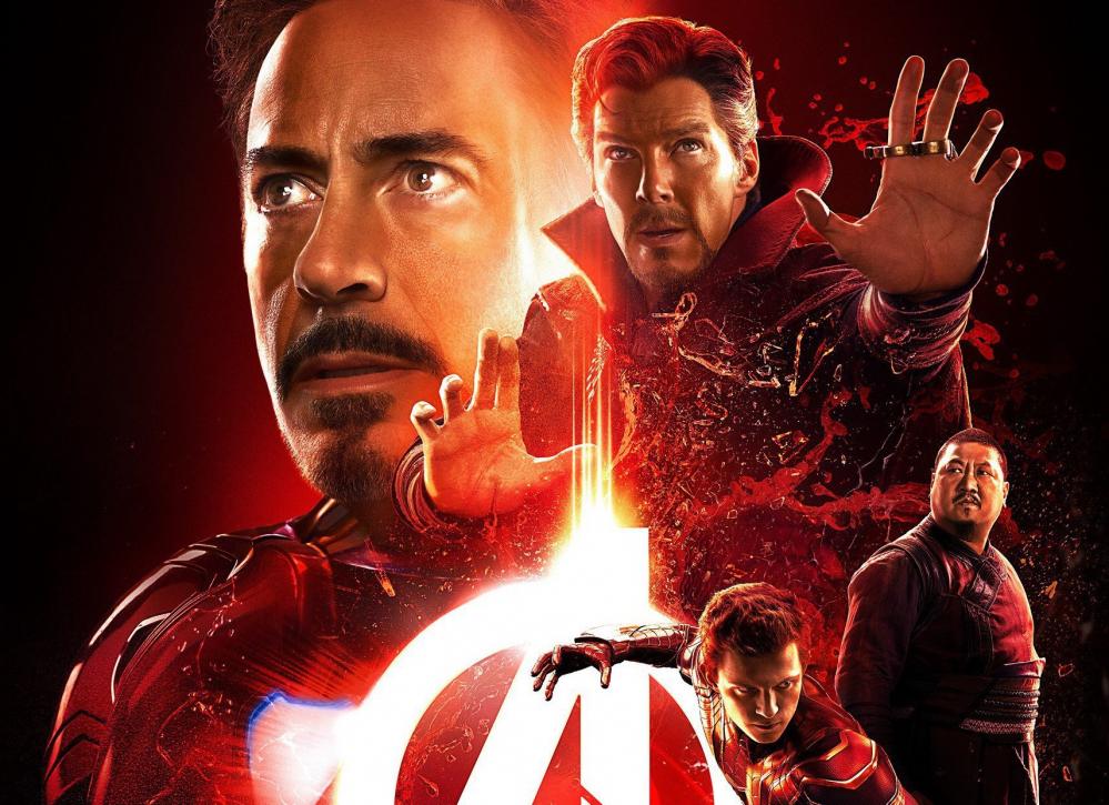 Avengers Infinity War: Spider-Man, Hulk e Visione nei primi due spot