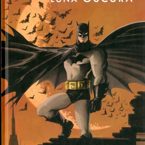 Batman Luna Oscura