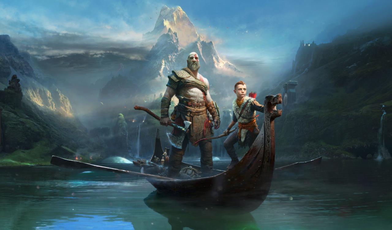 God of War arriva anche su PC: ecco l'annuncio di Sony
