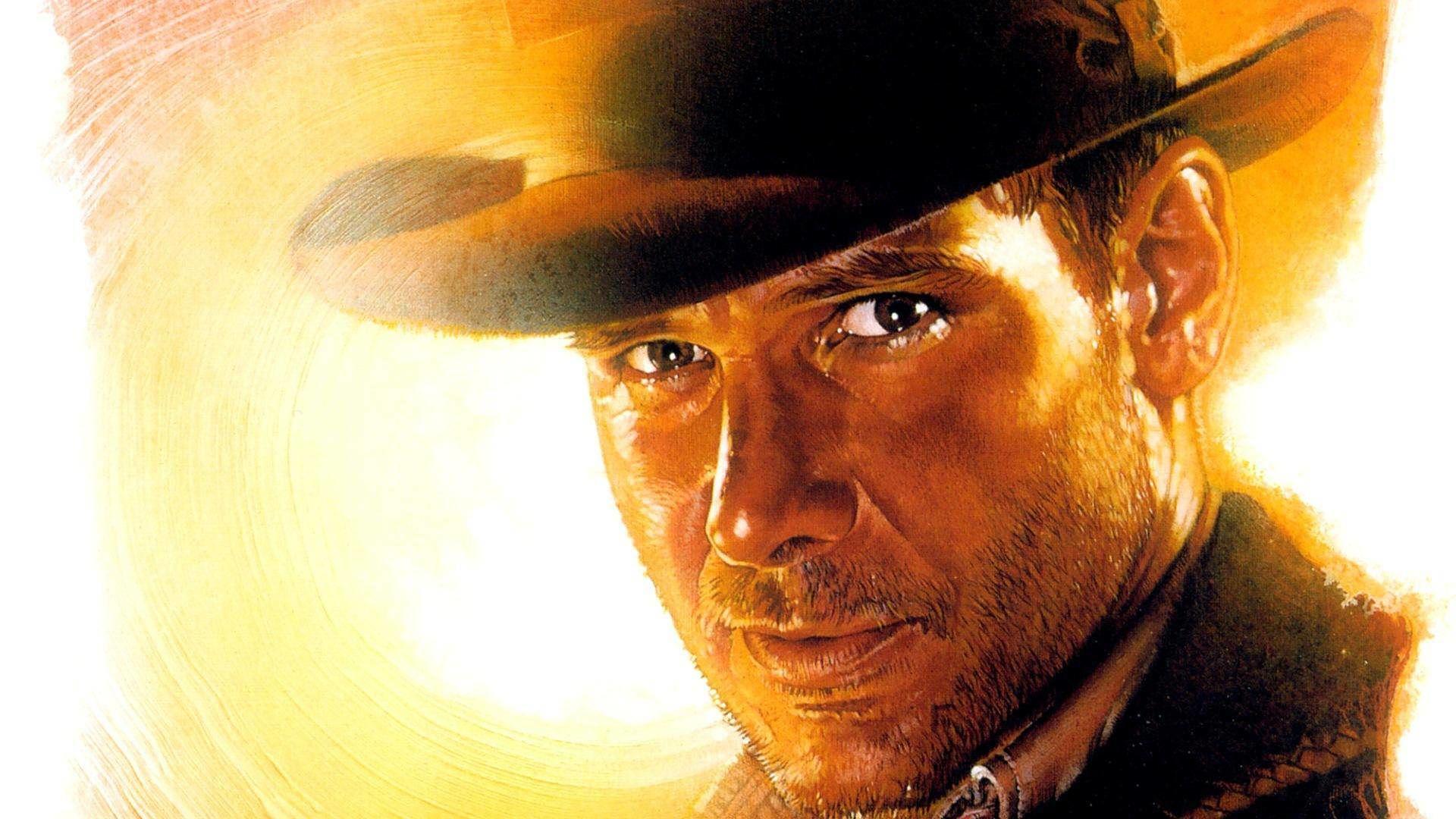 Indiana Jones: il trailer della collection 4K della saga