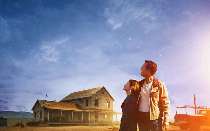 Migliori film Netflix Interstellar