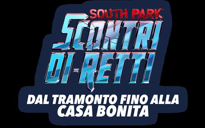 South Park: Scontri Di-Retti in arrivo su Nintendo Switch