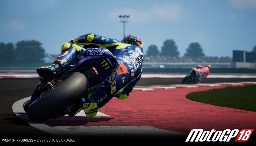 Milestone annuncia MotoGP 18 per PC, PS4, Xbox One e Switch
