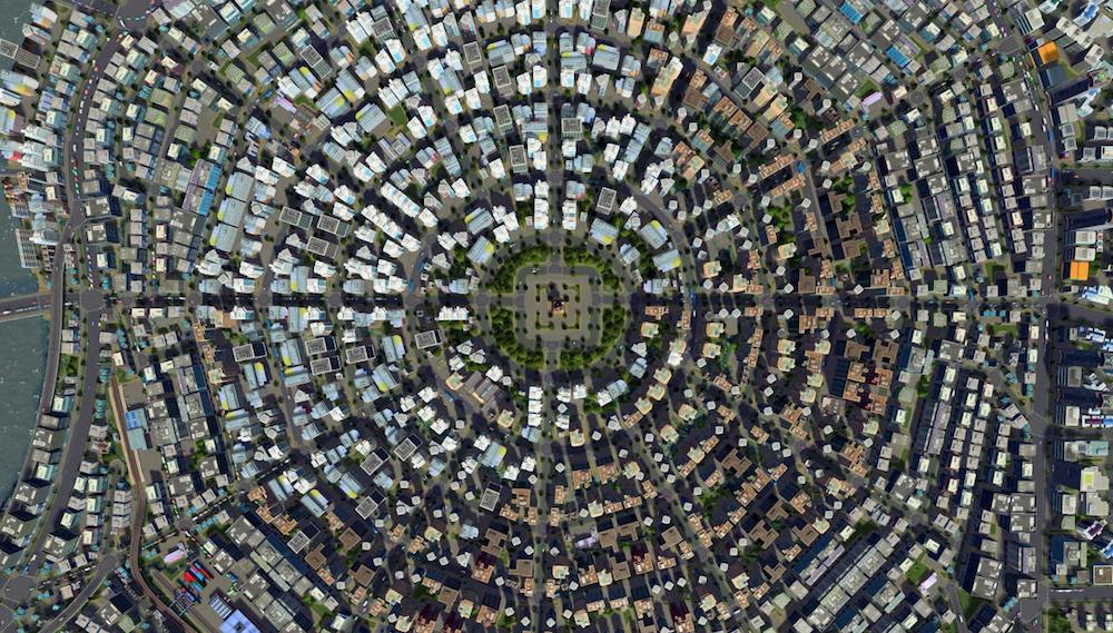 Cities: Skylines compie tre anni, si festeggia con 5 milioni venduti su PC