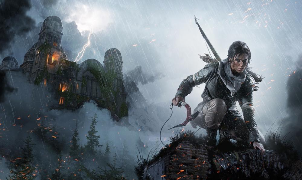Tomb Raider: i primi 3 capitoli approderanno prossimamente su Steam